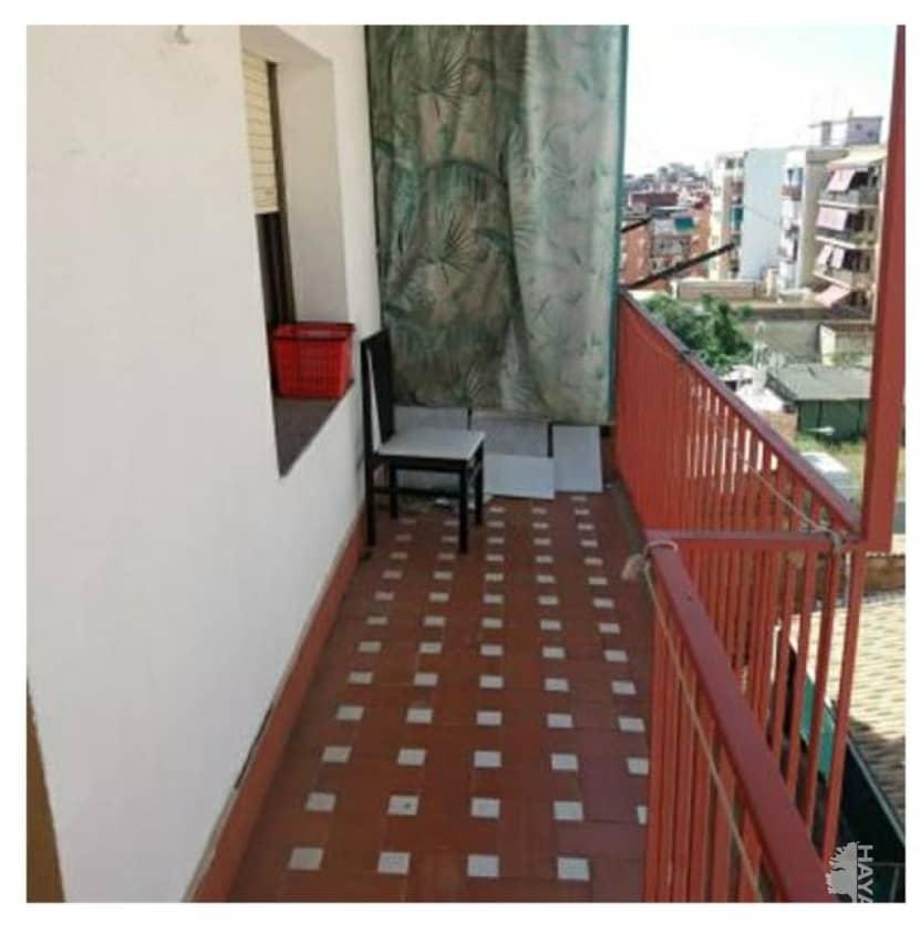 Piso en venta en Badalona, Barcelona, Calle Pau Piferrer, 129.100 €, 3 habitaciones, 1 baño, 76 m2