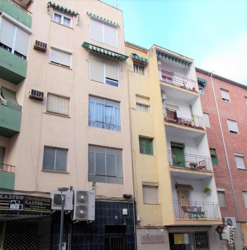 Local en venta en San Andrés, Jaén, Jaén, Calle Millan de Priego, 36.180 €, 53 m2