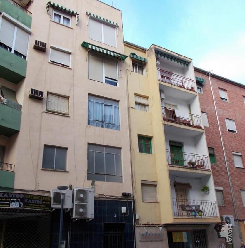 Piso en venta en San Andrés, Jaén, Jaén, Calle Nuñez de Balboa, 48.400 €, 2 habitaciones, 1 baño, 82 m2