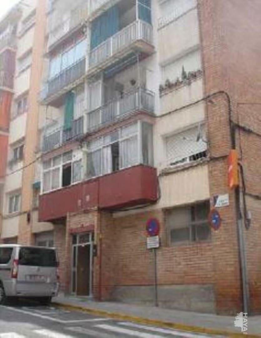 Piso en venta en Can Vila-seca, Santa Margarida de Montbui, Barcelona, Calle Escoles, 44.300 €, 3 habitaciones, 1 baño, 72 m2