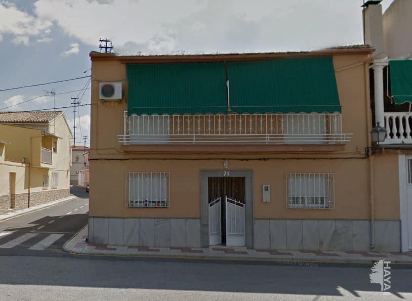 Casa en venta en Maracena, Granada, Calle Maracena, 139.590 €, 4 habitaciones, 5 baños, 67 m2