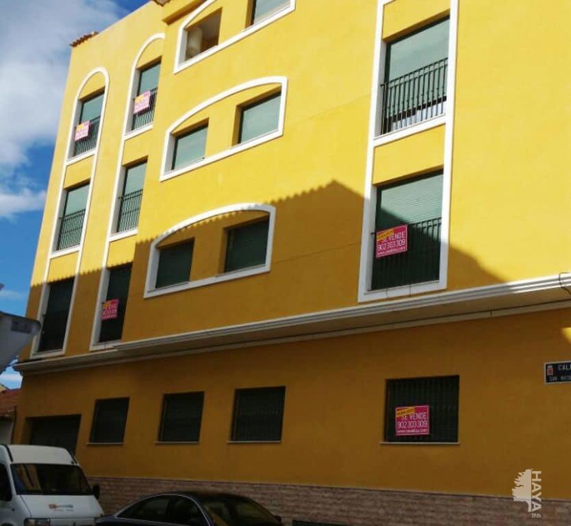 Piso en venta en Corvera, Murcia, Murcia, Camino San Nicolas, 73.983 €, 3 habitaciones, 4 baños, 109 m2