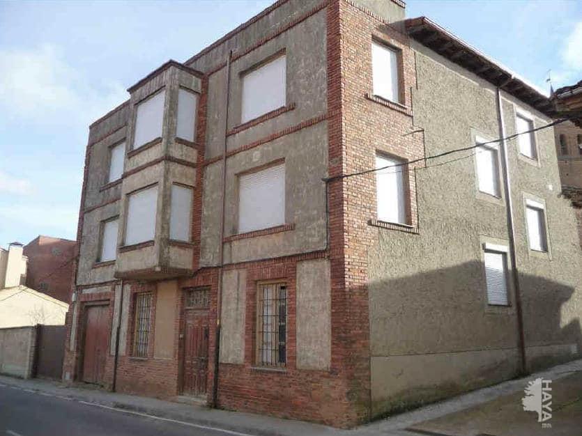 Piso en venta en Farballes, Valdevimbre, León, Calle Calvo Sotelo, 56.600 €, 3 habitaciones, 1 baño, 108 m2