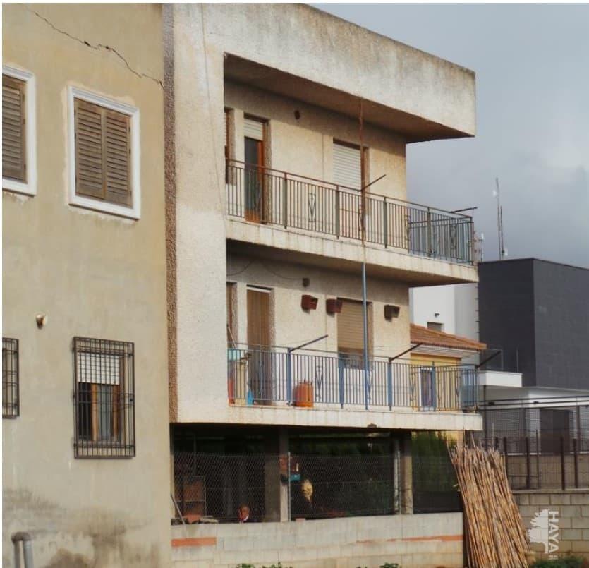 Piso en venta en Molins, Orihuela, Alicante, Calle Serranos-molins, 62.000 €, 132 m2
