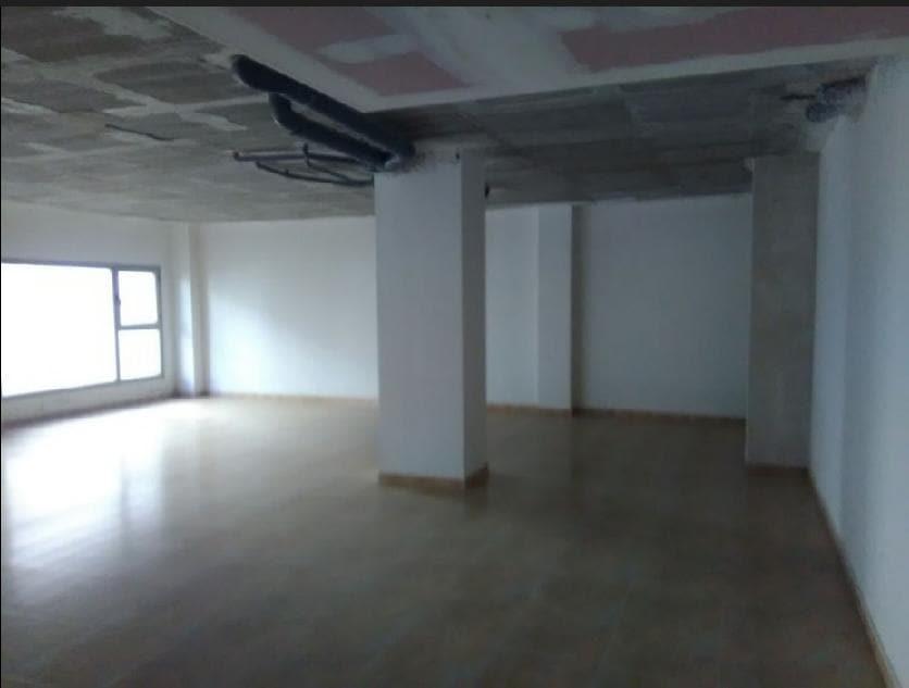 Oficina en venta en Vinaròs, Castellón, Calle Jutges, 57.700 €, 120 m2