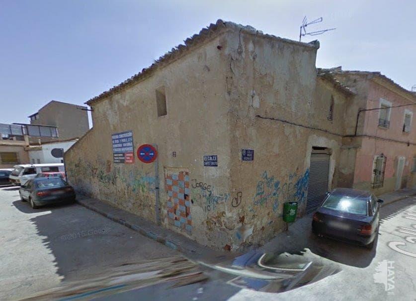 Suelo en venta en Lorca, Murcia, Calle Santo Cristo, 132.500 €, 999 m2