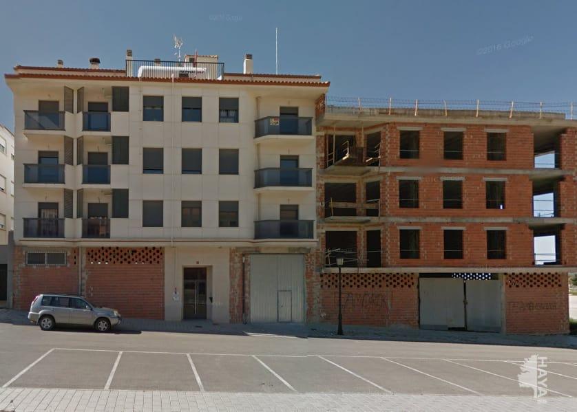 Piso en venta en Piso en Chinchilla de Monte-aragón, Albacete, 35.400 €, 3 habitaciones, 1 baño, 103 m2