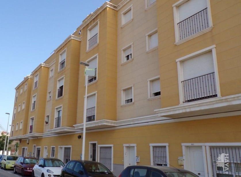 Piso en venta en L`altet, Elche/elx, Alicante, Calle Amarada Española-alte, 71.017 €, 2 habitaciones, 1 baño, 55 m2