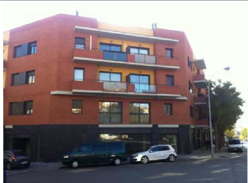 Piso en venta en Igualada, Barcelona, Calle Lleida, 117.800 €, 3 habitaciones, 2 baños, 55 m2