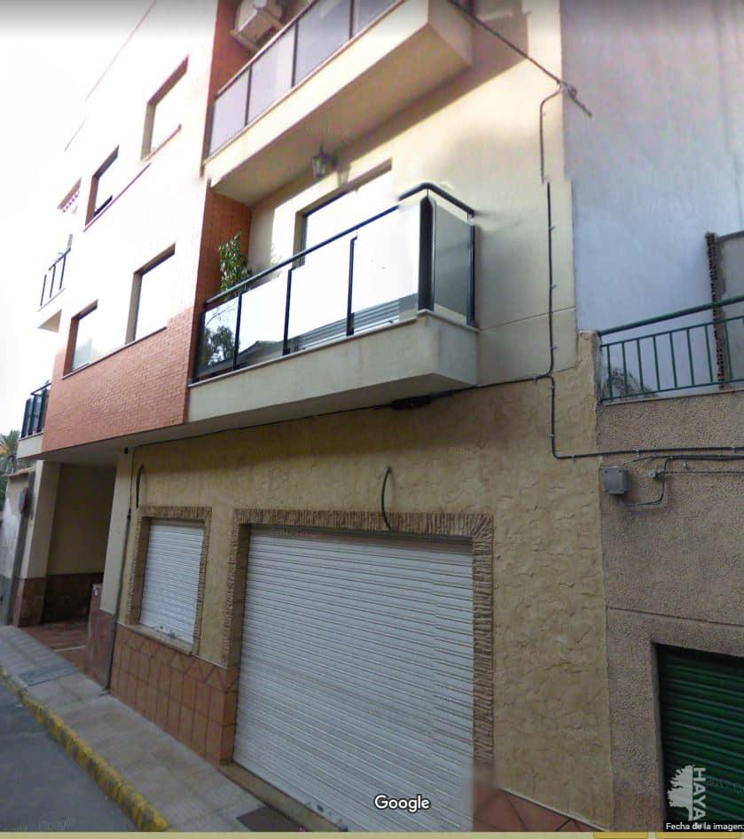 Piso en venta en Orilla del Azarbe, Santomera, Murcia, Calle Juan Murcia, 72.510 €, 3 habitaciones, 2 baños, 86 m2