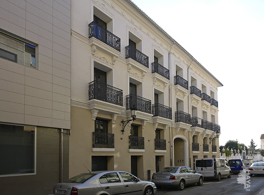 Piso en venta en Utiel, Valencia, Calle Camino, 127.575 €, 6 habitaciones, 1 baño, 149 m2