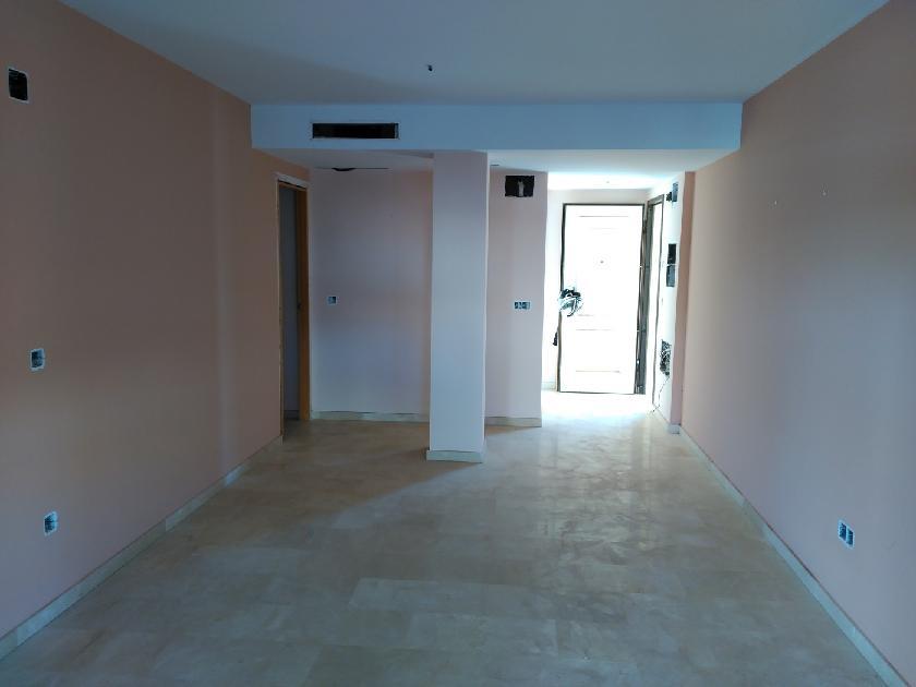 Piso en venta en Dénia, Alicante, Calle Pinsa, 130.000 €, 2 habitaciones, 2 baños, 91 m2