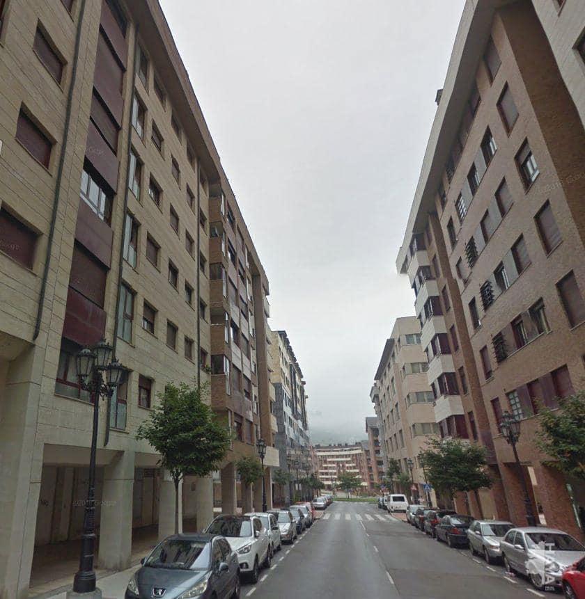 Piso en venta en Oviedo, Asturias, Calle Torrecerredo, 188.100 €, 3 habitaciones, 2 baños, 78 m2