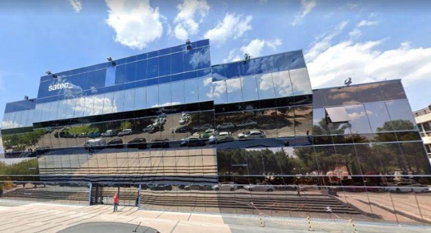 Oficina en venta en Moncloa-aravaca, Pozuelo de Alarcón, Madrid, Calle Europa, 2.750.000 €, 4 m2