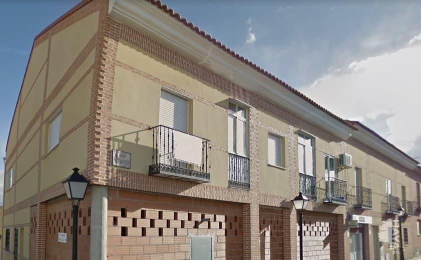 Piso en venta en Santorcaz, Madrid, Calle San Andres, 142.765 €, 3 habitaciones, 2 baños, 98 m2