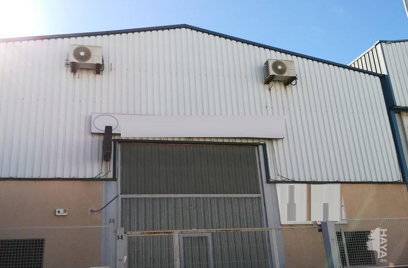Industrial en venta en Rafelbuñol/rafelbunyol, Valencia, Calle Les Deu, 278.904 €, 914 m2