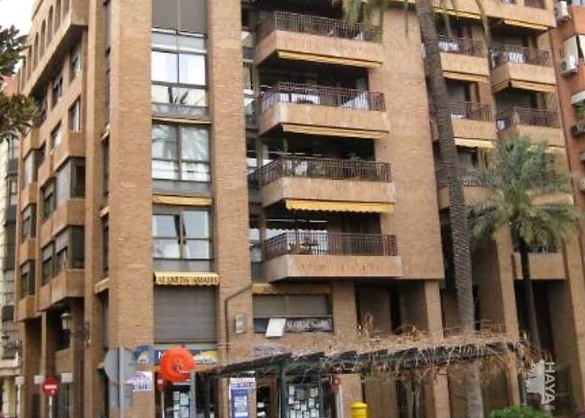 Local en venta en Valencia, Valencia, Paseo de la Alameda, 560.713 €, 247 m2