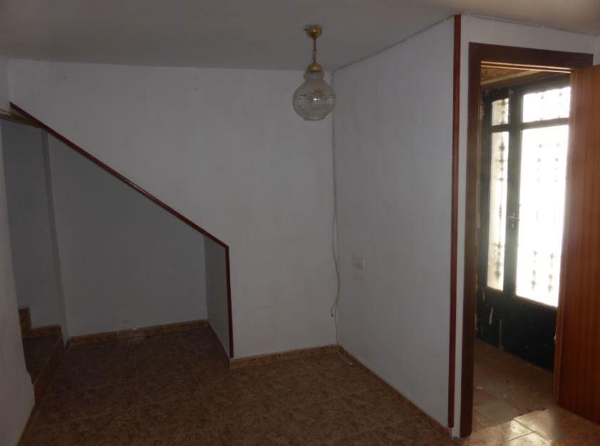 Casa en venta en Casa en Almadén, Ciudad Real, 55.000 €, 4 habitaciones, 1 baño, 198 m2