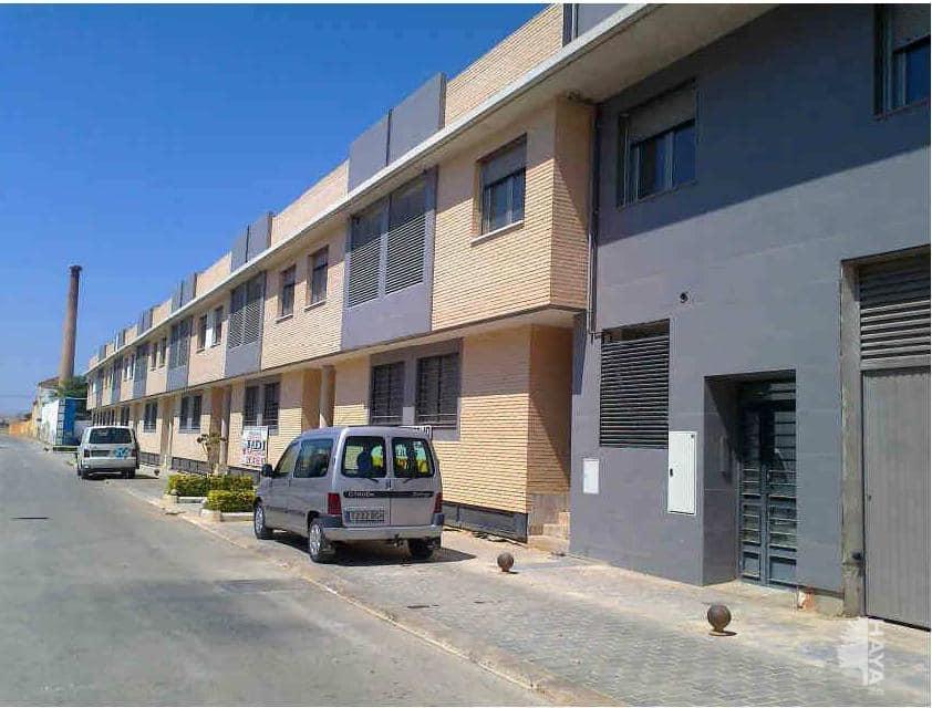 Piso en venta en La Magdalena, Valdepeñas, Ciudad Real, Calle Acera del Cristo, 110.300 €, 2 habitaciones, 1 baño, 99 m2