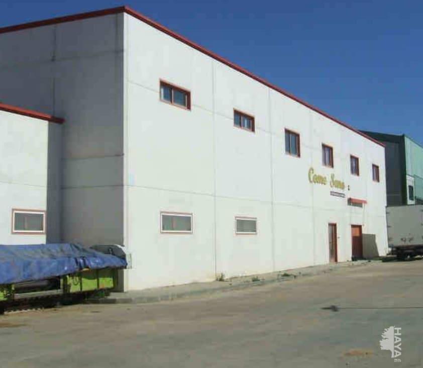 Industrial en venta en Humanes, Humanes, Guadalajara, Calle Capitán Cortés, 309.032 €, 1239 m2