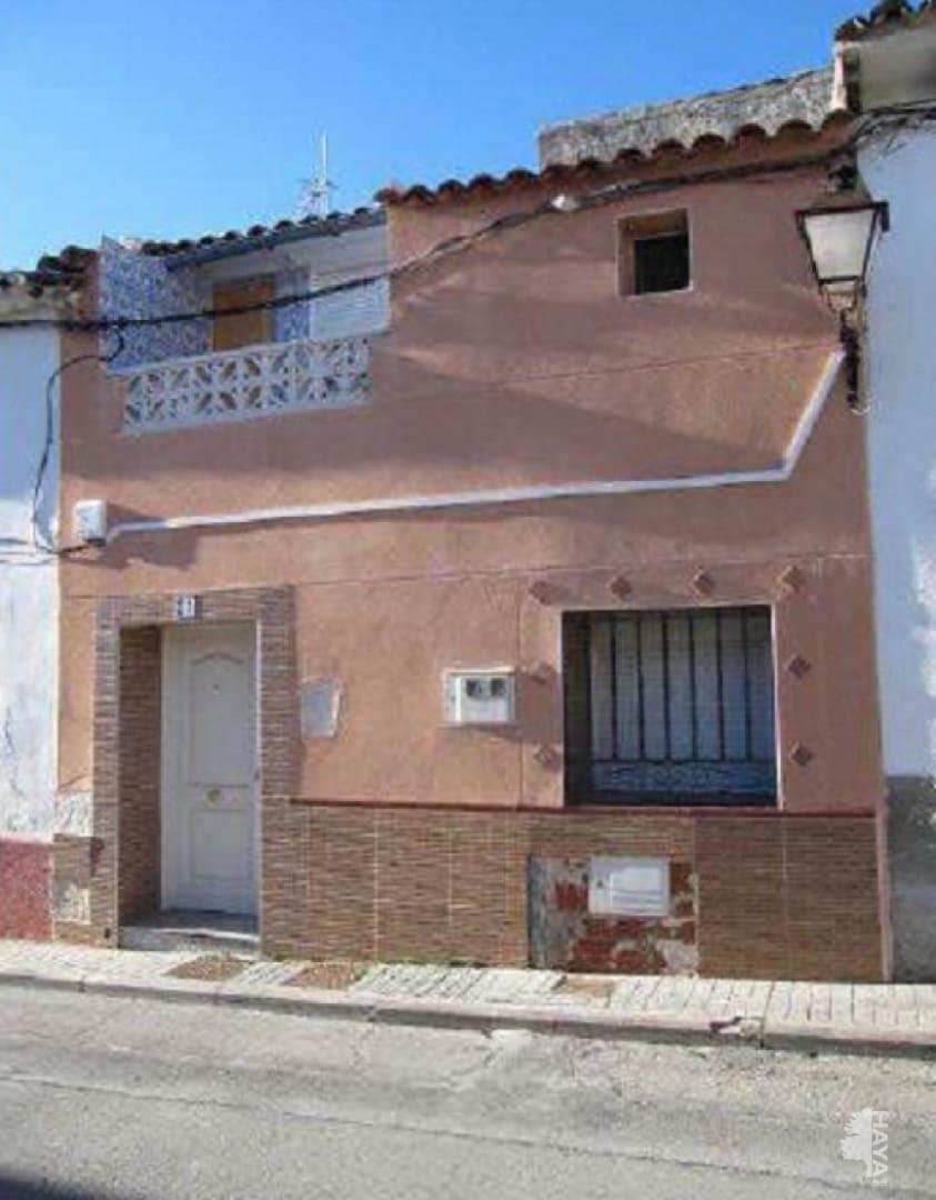 Casa en venta en Los Visos Y la Dehesas, Fuentidueña de Tajo, Madrid, Calle San Andres (de), 54.000 €, 2 habitaciones, 1 baño, 70 m2