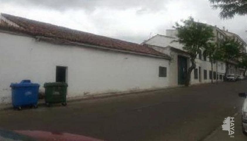 Suelo en venta en Castuera, Castuera, Badajoz, Avenida General Luxan, 98.600 €, 3855 m2