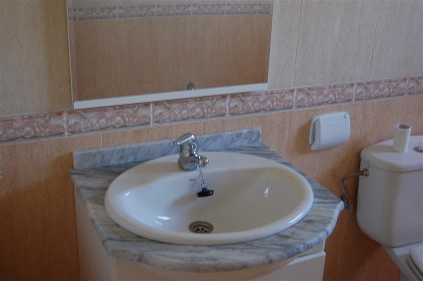 Casa en venta en Casa en Algorfa, Alicante, 98.800 €, 2 habitaciones, 2 baños, 84 m2