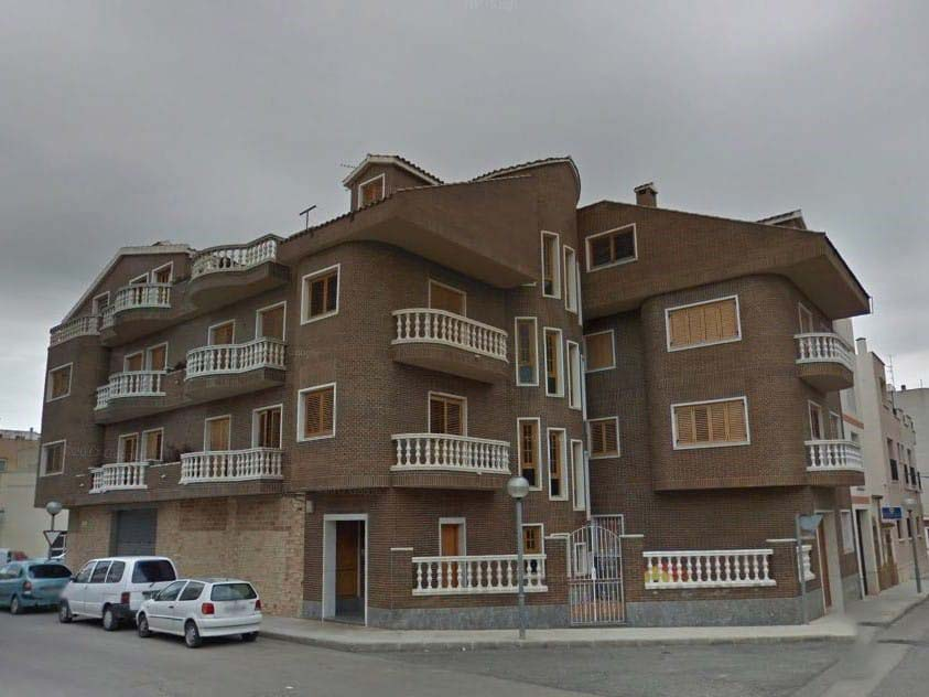 Piso en venta en Mas de Miralles, Amposta, Tarragona, Calle Saragossa, 86.000 €, 3 habitaciones, 1 baño, 126 m2