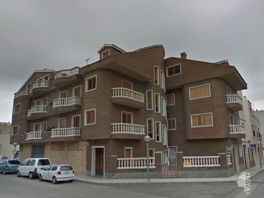 Piso en venta en Mas de Miralles, Amposta, Tarragona, Calle Saragossa, 68.000 €, 3 habitaciones, 1 baño, 126 m2