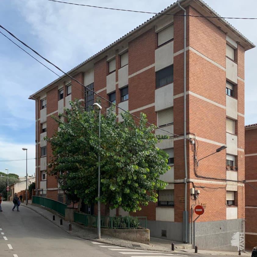 Piso en venta en El Papiol, Barcelona, Calle Angel Guimera, 141.000 €, 3 habitaciones, 1 baño, 78 m2