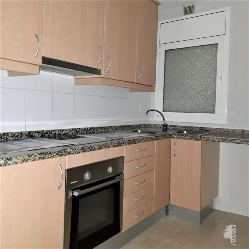 Piso en venta en Esparreguera, Barcelona, Avenida Francesc Macia, 167.700 €, 3 habitaciones, 2 baños, 89 m2