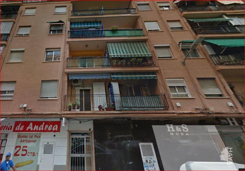 Piso en venta en Valencia, Valencia, Calle San Juan Bosco, 65.169 €, 3 habitaciones, 2 baños, 78 m2