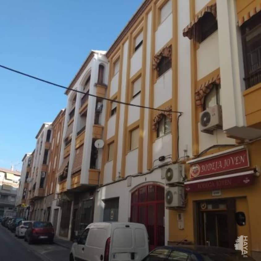 Piso en venta en Motril, Granada, Calle Jorge Guillen, 98.200 €, 2 habitaciones, 1 baño, 115 m2