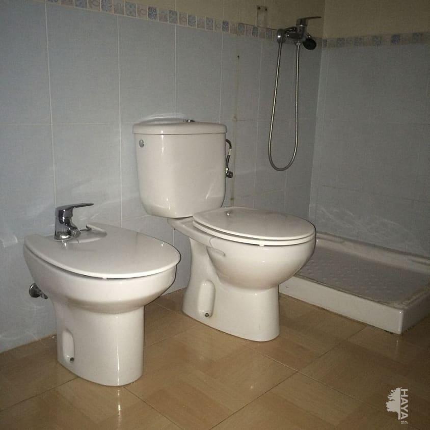 Piso en venta en Piso en Archena, Murcia, 45.900 €, 2 habitaciones, 1 baño, 66 m2