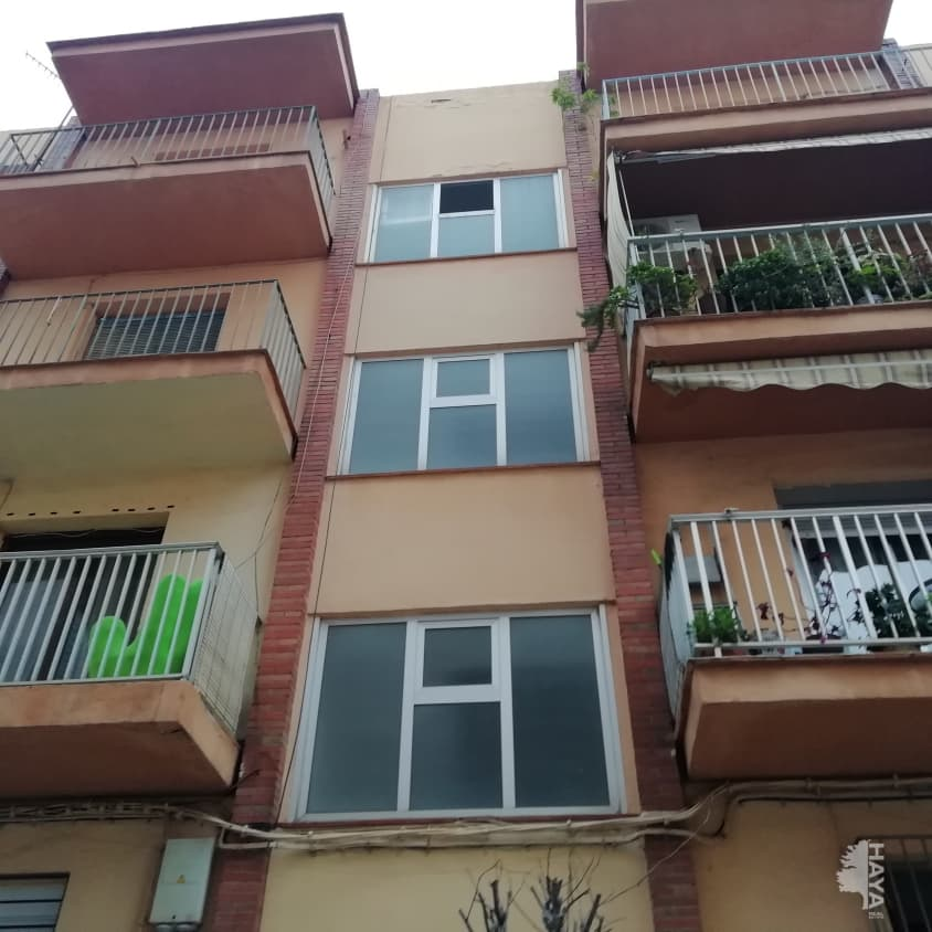 Piso en venta en Grupo Corell, Almazora/almassora, Castellón, Calle Constitucion Española, 32.340 €, 2 habitaciones, 1 baño, 65 m2