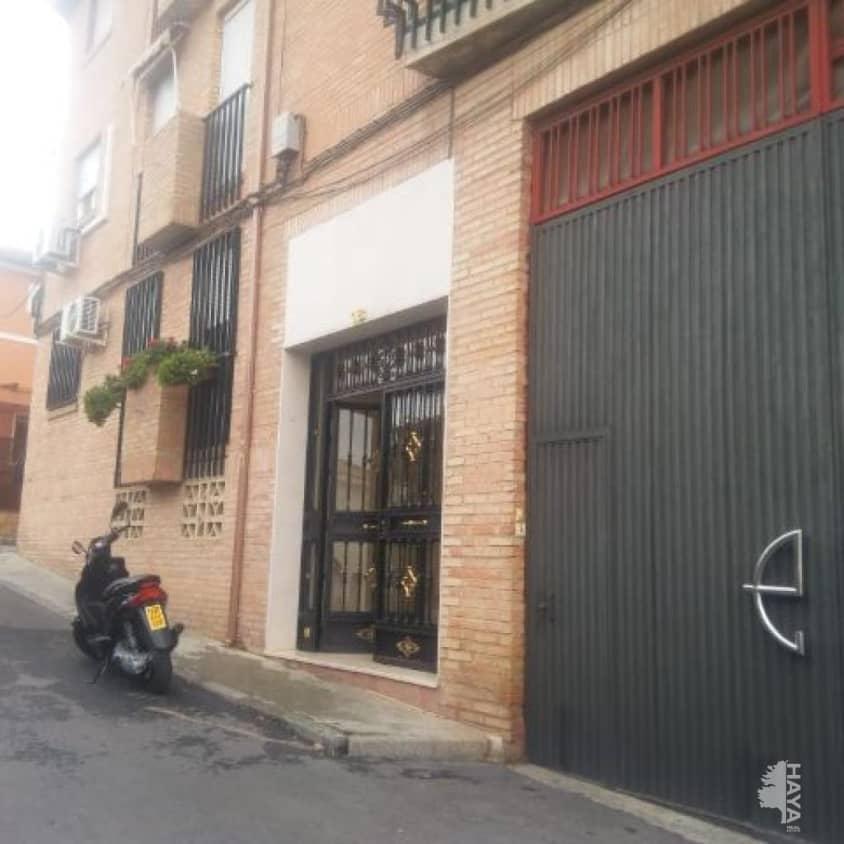Piso en venta en Huétor Vega, Granada, Calle Mirto, 63.800 €, 3 habitaciones, 1 baño, 72 m2