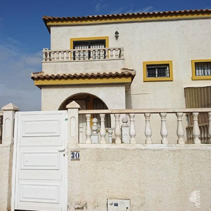 Casa en venta en Gran Alacant, Santa Pola, Alicante, Avenida Noruega, 116.110 €, 2 habitaciones, 1 baño, 75 m2