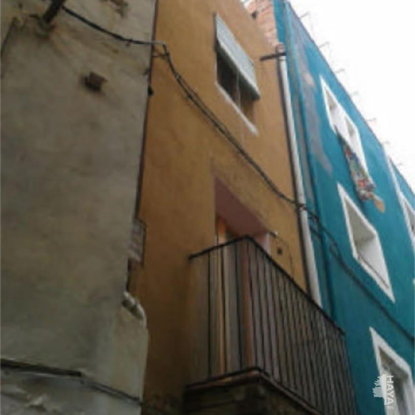 Casa en venta en Fraga, Huesca, Calle San Pedro, 79.000 €, 4 habitaciones, 1 baño, 223 m2