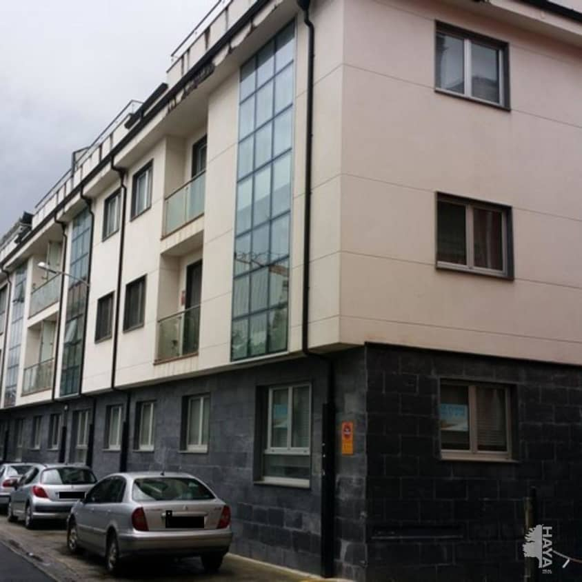 Piso en venta en Redes, Ares, A Coruña, Calle Concepcion Arenal, 51.000 €, 2 habitaciones, 1 baño, 51 m2