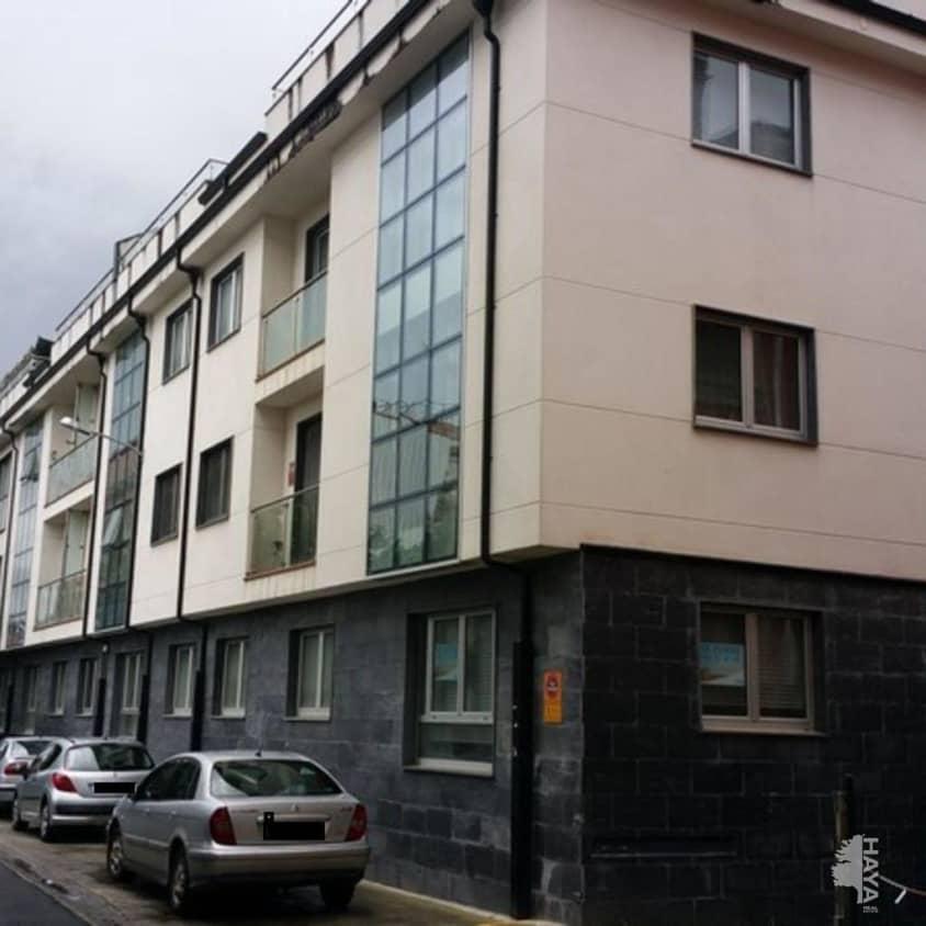 Piso en venta en Redes, Ares, A Coruña, Calle Concepcion Arenal, 64.000 €, 2 habitaciones, 1 baño, 59 m2