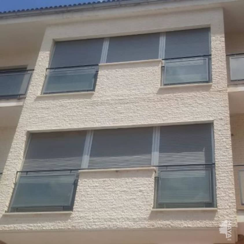 Piso en venta en Mancha Real, Jaén, Calle Pintor Sorolla, 53.700 €, 2 habitaciones, 1 baño, 67 m2