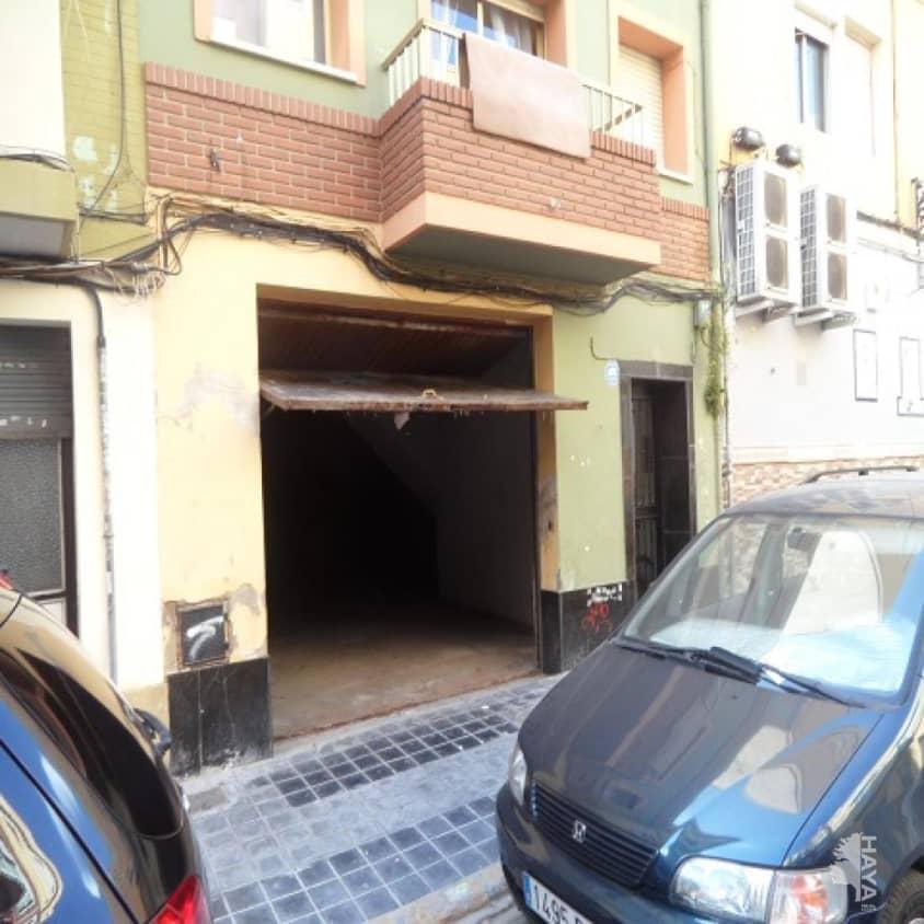Local en venta en Valencia, Valencia, Calle Juan de Aguilo, 51.800 €, 123 m2
