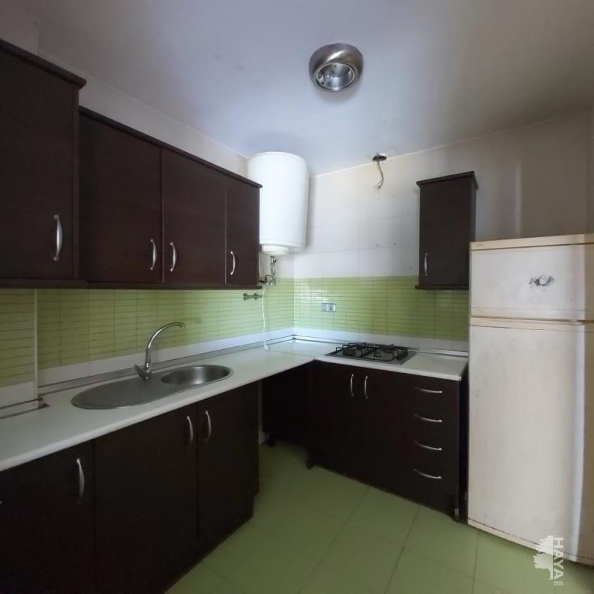 Piso en venta en El Ejido, Almería, Calle Lanzas (las), 60.100 €, 2 habitaciones, 2 baños, 81 m2