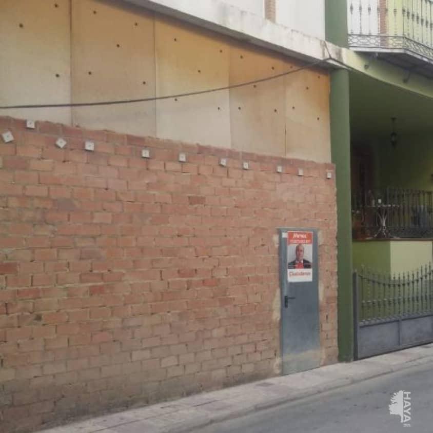 Casa en venta en Fuerte del Rey, Jaén, Avenida Jaen, 8.000 €, 1 baño, 222 m2