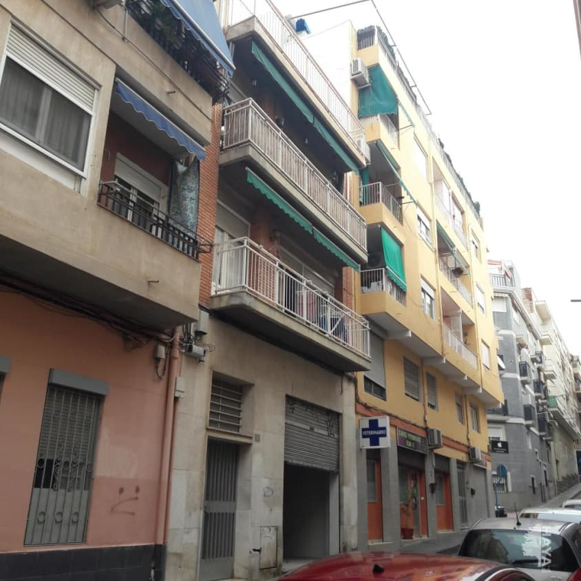 Local en venta en Alicante/alacant, Alicante, Calle Elda, 21.400 €, 91 m2