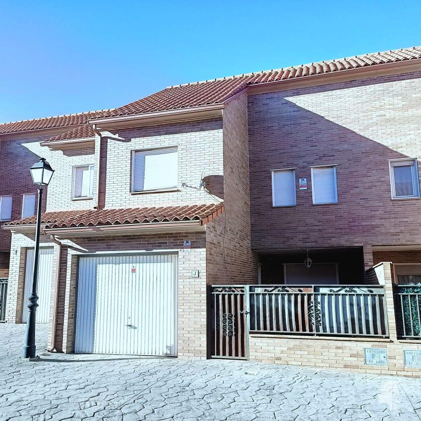 Casa en venta en Añover de Tajo, Añover de Tajo, Toledo, Calle Coronel Monasterio, 101.750 €, 3 habitaciones, 3 baños, 130 m2