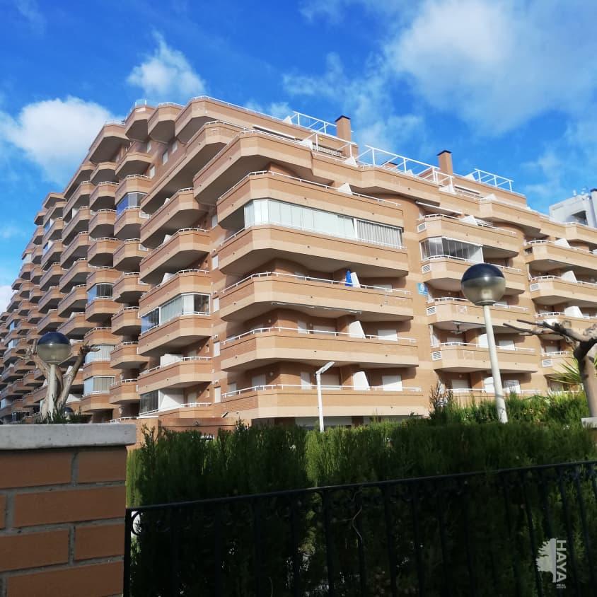 Piso en venta en Oropesa del Mar/orpesa, Castellón, Calle Amplaries, 105.996 €, 2 habitaciones, 2 baños, 101 m2