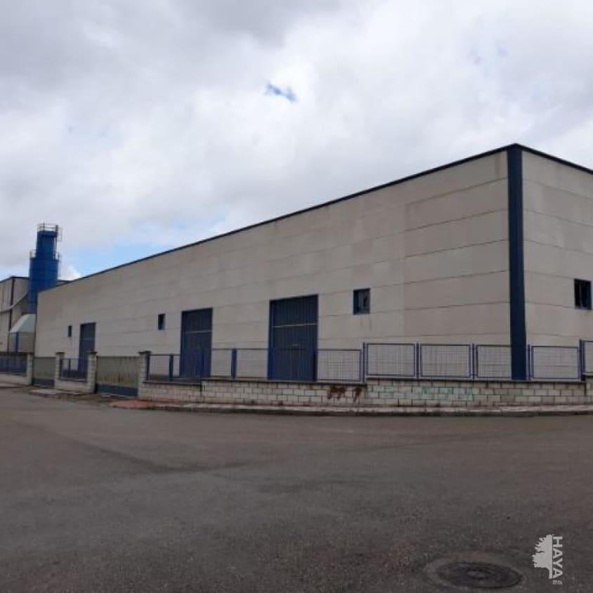 Industrial en venta en La Carolina, Jaén, Calle Carrera Madrid-cadiz, 2.239.340 €, 13058 m2