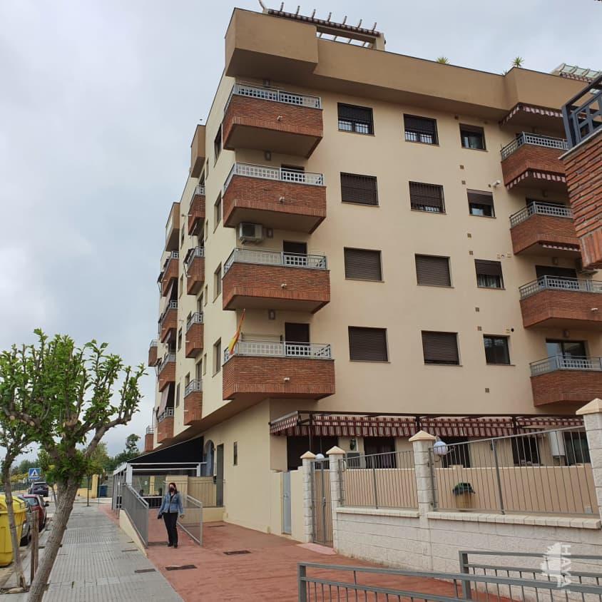 Piso en venta en Trapiche, Vélez-málaga, Málaga, Calle Aceituneros, 135.218 €, 3 habitaciones, 2 baños, 135 m2