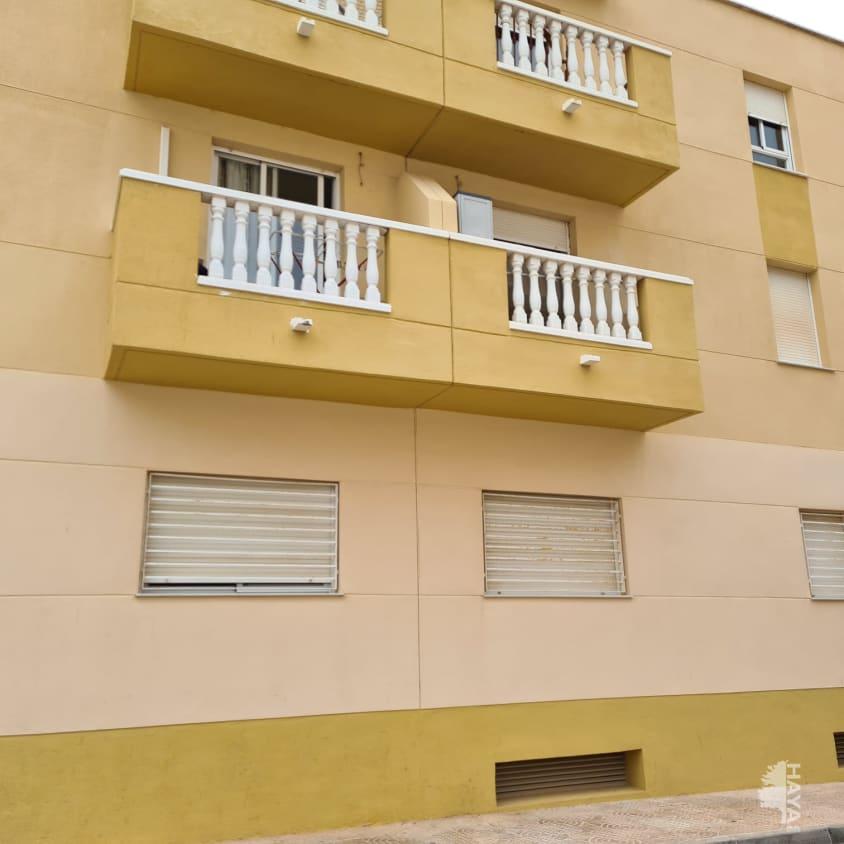 Piso en venta en Venta de Gutiérrez, Vícar, Almería, Calle Española (la), 48.600 €, 2 habitaciones, 1 baño, 48 m2